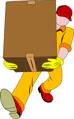 movers moving box shipping
