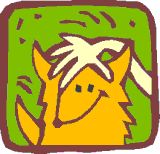 head scratch icon
