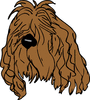 shaggy dog 2 clip art