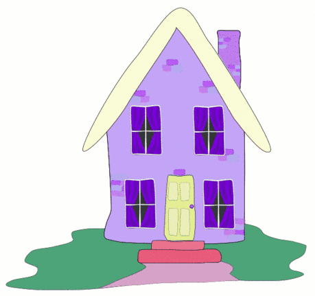 lilac house