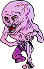 Alien Mutant Creature 192