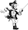 pirate 2 clip art