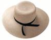 Panama hat clip art