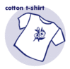 cotton tee shirt clip art