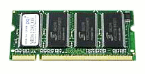 ddr ram notebook