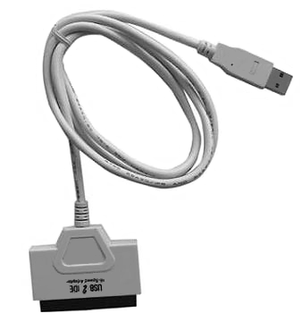 ide usb cable