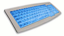 lighted keyboard 2