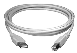 usb AB cable 2