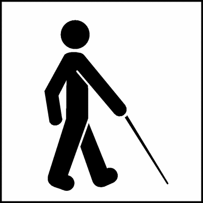 disability low vision
