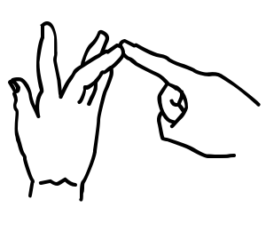 sign language british i