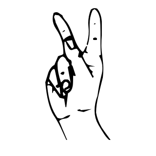 sign language german k