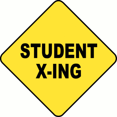 student xing