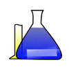 chemical science experience 01 clip art