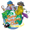 planet protectors club clip art