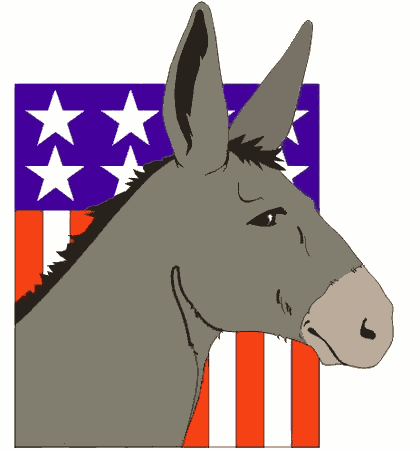 election donkey1