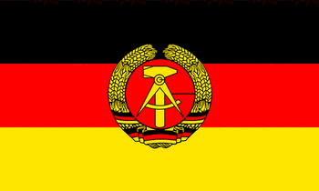 germany east historic