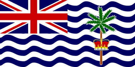 uk british indian ocean territory