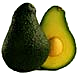 avocado pinkerton