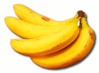 banana bunch 2 clip art