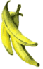 banana bunch sm clip art