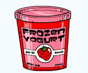 frozen yogurt 2