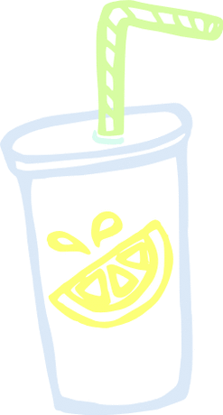 lemonade light