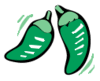 jalapeno peppers clip art