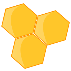 symbol for honey