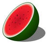watermelon clip art