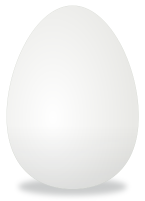 whole egg simple