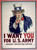 Uncle Sam Wants You clip art