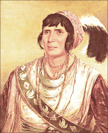 Seminole Seminole Chief Osceola