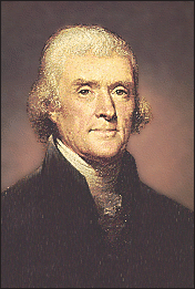 1801 09 Thomas Jefferson