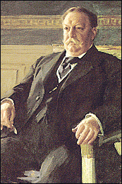 1909 13 William H Taft