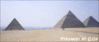 pyramids at giza clip art