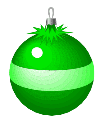 christmas Ornaments012