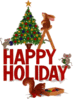 christmas Xgreeting02 clip art