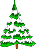 christmas tree 13 clip art