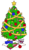christmas tree 14 clip art