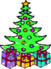 christmas tree 16 clip art
