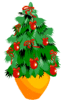 christmas tree 17 clip art