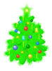 christmas tree 19 clip art