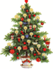 christmas tree 20 clip art