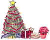 christmas tree 8 clip art