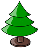christmas tree 9 clip art