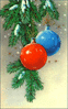 christmas tree ornaments 8 clip art