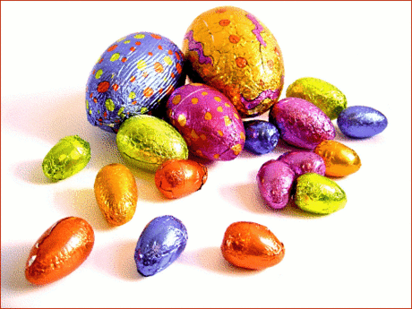 easter Easter Eggs picture