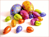 easter Easter Eggs picture clip art