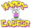 easter happy Easter clip art
