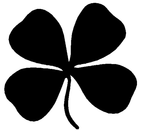 saint patricks day Four Leaf Clover 11